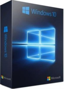 Windows 10 (v21H1) RUS-ENG x86 -32in1- (AIO) by m0nkrus