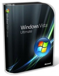 Windows Vista SP1 x86 Game Edition 5.1 русская версия
