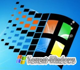 Microsoft Windows 2000 Professional (SP4+Updates) RUS 1-2 CPU Integrated May 2009 Скачать торрент