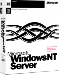 Windows NT 4.0 All (include terminal server edition) Скачать торрент