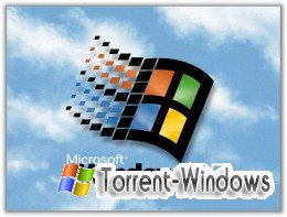 Windows 95 4.00.950 (Original release) для Microsoft Virtual PC Скачать торрент