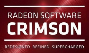 AMD Radeon Software Crimson Edition 16.4.1 Hotfix [Multi/Ru]