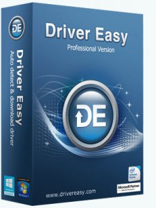DriverEasy Professional 5.0.8.35450 RePack (& Portable) by TryRooM [Multi]