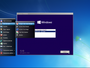 Windows 7 22in1 (x86/x64) by Eagle123 11.2018