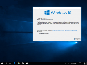 Windows 10, Version 1709 with Update 16299.846 RS3 by adguard (x86-x64)