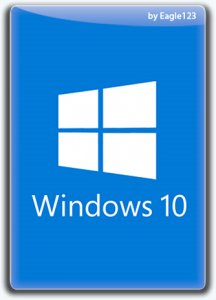 Windows 10 2004 (x86/x64) 32in1 +/- Office 2019 by Eagle123 (07.2020) [Ru/En]