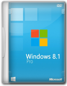 Windows 8.1 Pro образ для флешки