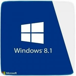 Windows 8.1 with Update [9600.19817] AIO (x86-x64) by adguard (v20.09.11) russian